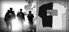 "KARTEL BRAND x KODEX 5   Sweatshirt & T-shirt ""FLAG"" --> SHOP AT: www.hustla.pl/kartel  www.kartelbrand.com"