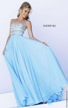 Sherri Hill 11175 Dress - MissesDressy.com