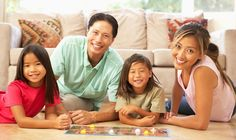Keying Into The Heart Of Your Family Traditions / Social Moms