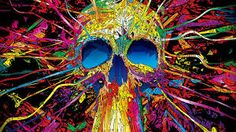 Image result for funky colourful backgrounds