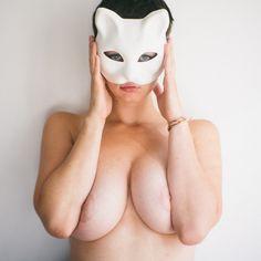 James corden man boob