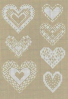 cross stitch chart...