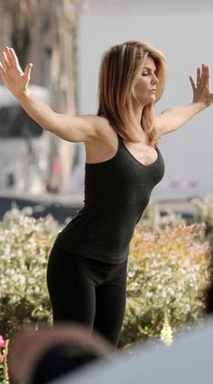 Absolutely Gorgeous, Gorgeous Women, Kirstie Alley, Hot Country Girls, Lori Loughlin, Confident Woman, Celebrity Beauty, Sexy Older Women, Full House