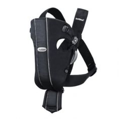 Shop for Baby Bjorn Black Cotton Baby Carrier. Get free delivery On EVERYTHING* Overstock - Your Online Baby Gear Destination! Baby Bjorn Original Carrier, Black Spirit, Best Baby Carrier, Future Maman, Baby List, Baby Needs, Baby Registry, Color Negra, Baby Gear