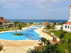Gran Bahia Principe, Punta Cana, Dominican Republic