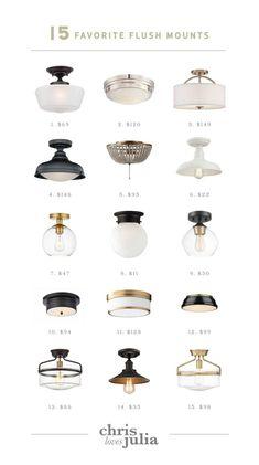 Living Room Ideas Beginner DIY: How To Change A Light Fixture 15 Favorite Flush Mounts Chandelier Beginner Change DIY Favorite Fixture Flush hallway Lighting Ideas Light Living Mounts Room