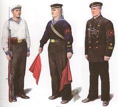 Soviet Naval Infantry Uniform Insignia, Military Insignia, Military Art, Military History, Ww2 Uniforms, Navy Uniforms, Military Uniforms, Army & Navy, Red Army