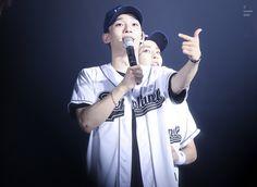 Chen no EXO'rDIUM