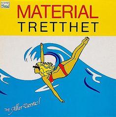 """""""Material tretthet"""", The Aller Værste (Yes, that's Stupedama."""