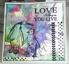 Fasters korthus: Love...