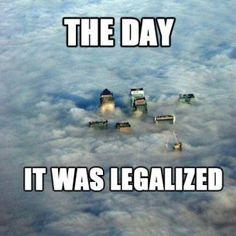 Colorado's legalization of marijuana
