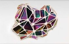 Glass Artist Graham Caldwell...there is more awesome work on this site!!