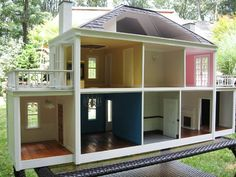 Doll House image via Carolyn bridges brown