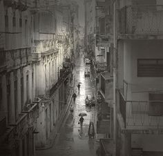 ALEXEY TITARENKO | PHOTOGRAPHY Havana Series
