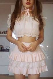 Image result for nymphet fashion