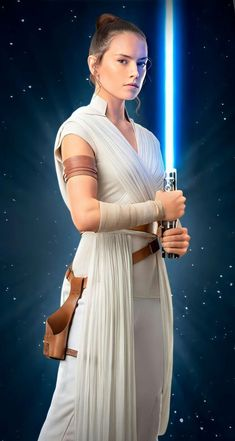 - Star Wars Girls Ideas of Star Wars Girls - Finn Star Wars, Rey Star Wars, Star Wars Fan Art, Star Wars Jedi, Star Trek, Daisy Ridley Star Wars, Rey Cosplay, Star Wars Pictures, Star Wars Girls
