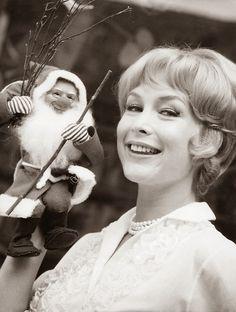 Christmas with Barbara