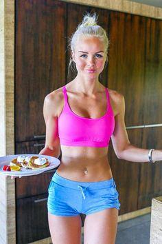 Ernährung | Das ist das ideale Essen vor und nach dem Sport