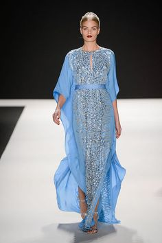Naeem Khan - Ready-to-Wear - Spring-summer 2013 - Flip-Zone