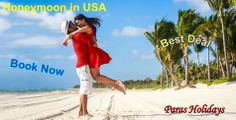 Luxury USA Honeymoon Packages, USA Honeymoon Vacations - Paras Holidays offers Luxury Honeymoon Packages for USA 2014 at lowest prices and amazing dis. Honeymoon Packing, Honeymoon Tour Packages, All Inclusive Honeymoon, Honeymoon Vacations, Italy Honeymoon, Best Honeymoon, Honeymoon Destinations, Andaman Tour, Port Blair
