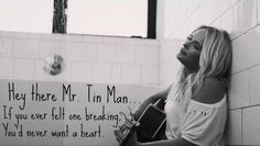 1000 images about lyrics on pinterest brantley gilbert for Words to tin man by miranda lambert
