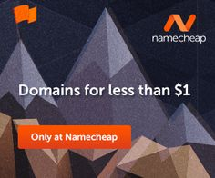 domains for less than $1