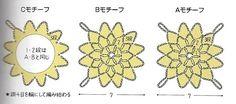 gilet fleurs...