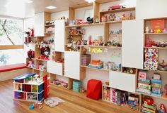 great playroom from lmnop magazine