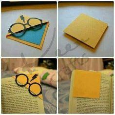 Harry potter boekenleggen.. maar eens maken voor mijn harry potter boeken!!