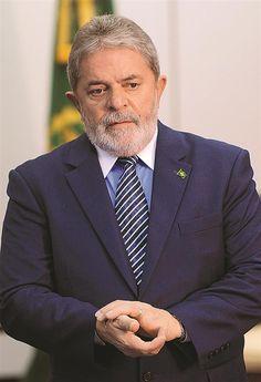 'Mensalão': Horta e Costa diz que visita a Lula foi 'cortesia'