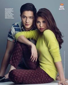 Yes magazine pdf aldub