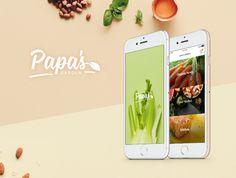 Tuin Design App : Best ui motion design images interface design ui animation
