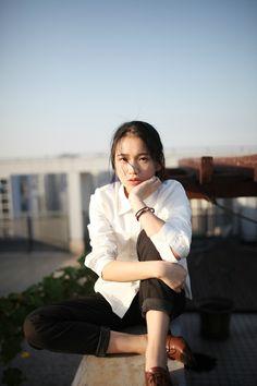 เสื้อผ้าแฟชั่น Asian Street Style 61   20 Asian Street Snaps of The Week   blog