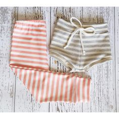 Just some cute stripey things...