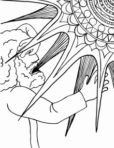 Saul's Conversion Coloring Page Best Of Ananias Helps Saul