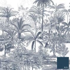 Scenolia Tableau Verre Acrylique Vertical d/éco /& Design Un Regard sur Les COCOTIERS 50 x 70 cm D/éco Murale Qualit/é HD