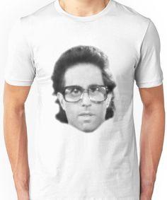 1d6a78e5 Seinfeld - Jerry's Glasses Unisex T-Shirt Glasses, Unisex, T Shirt, Seinfeld