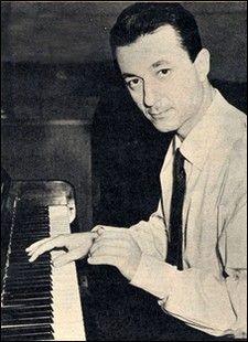 Piero Umiliani.  My hero!