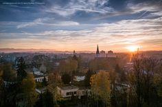Cieszyn na weekend - przewodnik, największe atrakcje - Poznaj Polskę