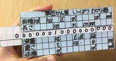 こういうのがあれば算数も嫌いにならずに済んだのかな… Kids Homework, Math Lessons, Periodic Table, Notes, Study, Education, School, Life, Periodic Table Chart