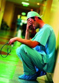 El error médico: Iatrogénia, Negligencia y Mala Praxis ¿Es todo lo mismo?