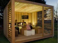 Estructuras - Diseño Terrazas Barcelona - TOTEXTERIOR