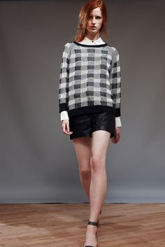 Marc by Marc Jacobs Resort 2014 Collection
