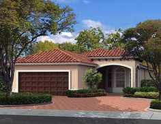 Florida Style Home (Citrus Pines Model) Model : Affordable Housing models, credit restoration and jobs. Home ownership for less than rent, no matter what your credit history. Apply at http://RapidHomes.org/Apply - Rapid Home Solutions