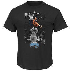 Aaron Gordon Orlando Magic Majestic Slam Dunk T-Shirt - $24.99
