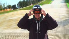 Airwheel C5 smart helmet, can protect your head and record the amazing times.
