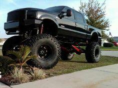 Yepp thats pretty much my dream truck!