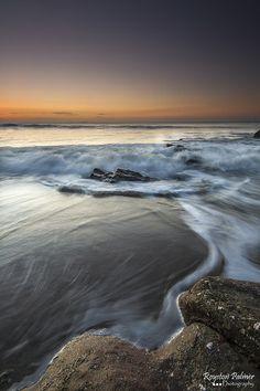 Sunrise - County Wexford Ireland