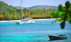 Crewed Charter in the Grenadines - GetMyBoat