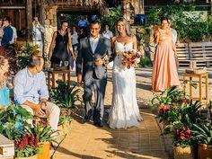 Casamento real | Luciana e Christian - Portal iCasei Casamentos
